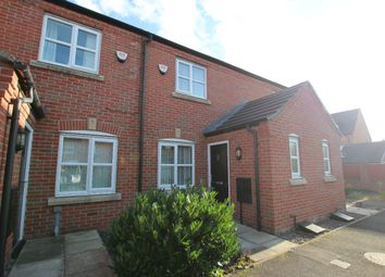 Thumbnail 2 bed semi-detached house to rent in Maltby Close, St. Helens