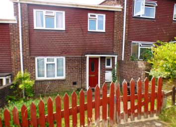 Thumbnail 3 bed property to rent in Charter Street, Chatham