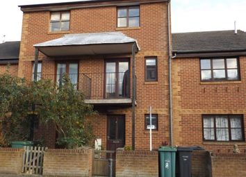Thumbnail 3 bed terraced house for sale in Langdon Mews, Warwick Street, Ryde