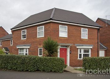 Thumbnail 5 bedroom property to rent in Snowgoose Way, Newcastle-Under-Lyme