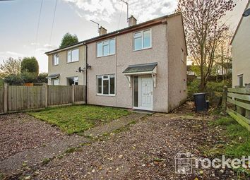 Thumbnail 3 bedroom semi-detached house to rent in Peebles Road, Newcastle-Under-Lyme
