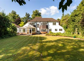 4 bed detached house for sale in Verulam Avenue, Purley CR8