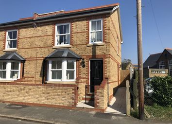 1 bed maisonette to rent in Elfrida Road, Watford WD18