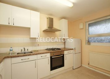 Thumbnail 1 bedroom flat to rent in Spanby Road, London