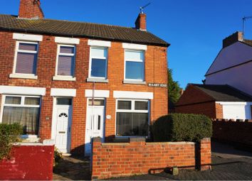 Thumbnail 2 bed end terrace house for sale in Wilmot Road, Swadlincote