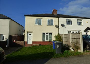Thumbnail 3 bed semi-detached house to rent in Theodore Road, Askern, Doncaster