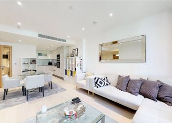 Thumbnail 2 bed flat for sale in Paddington Exchange, Hermitage Street