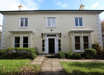 Thumbnail 2 bedroom flat to rent in Crescent Road, Worthing