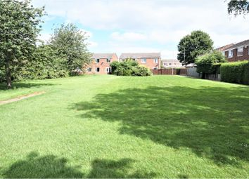 Thumbnail 2 bed flat for sale in Beverley Close, Grimsby