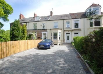 Thumbnail Terraced house for sale in Sunderland Road, South Shields
