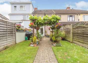 Thumbnail 3 bed terraced house for sale in Conygre Road, Filton, Bristol