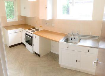 Thumbnail 1 bedroom maisonette to rent in Webburn Gardens, West End, Southampton