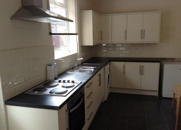 Thumbnail 2 bed flat to rent in Oakland Terrace, Edlington, Doncaster