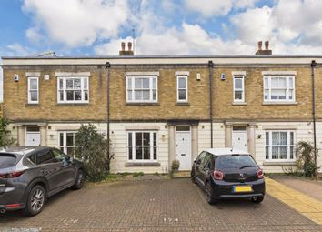 3 bed property for sale in Mandeville Mews, London SW4