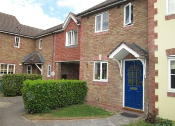 Thumbnail 2 bed terraced house for sale in Warwick Road, Lower Bullingham, Hereford