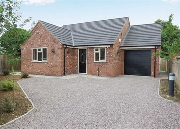 Thumbnail 2 bed detached bungalow for sale in New Bungalow, Tennyson Avenue, Sleaford