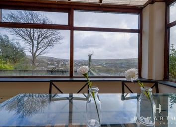 Thumbnail 2 bed semi-detached house to rent in Bankside Lane, Stacksteads, Bacup