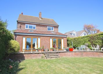Thumbnail 4 bed detached house for sale in Moor Road, Swanage