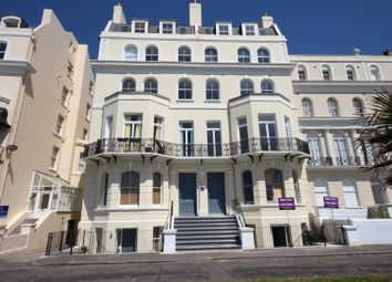 Thumbnail 3 bed flat for sale in 8-9 Marine Parade, Folkestone
