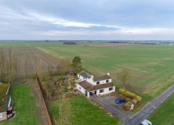Thumbnail 6 bed detached house for sale in Westhouses, Sibsey, Boston