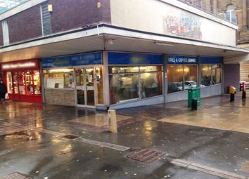 Thumbnail Restaurant/cafe for sale in Huddersfield HD1, UK