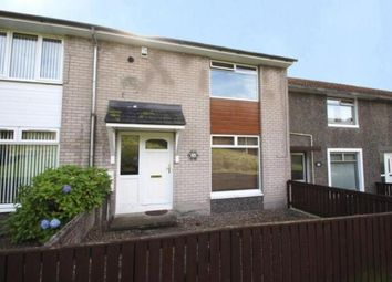 Thumbnail 2 bed terraced house for sale in Ivanhoe Drive, Glenrothes, Fife