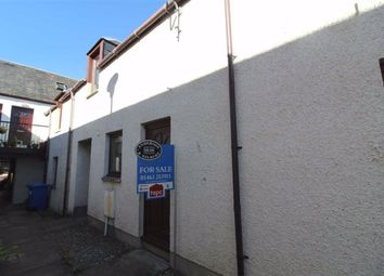 Thumbnail 2 bed terraced house for sale in 13, Priory Court, Beauly
