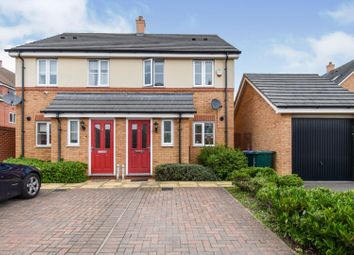 2 bed semi-detached house for sale in Middlesex Road, Coventry CV3