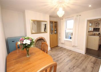 Thumbnail 2 bed end terrace house for sale in Avening Street, Gorse Hill, Swindon