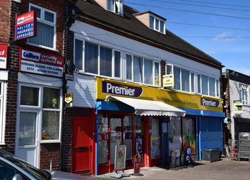 Thumbnail 2 bed flat to rent in Ribblesdale Road, Stirchley, Birmingham