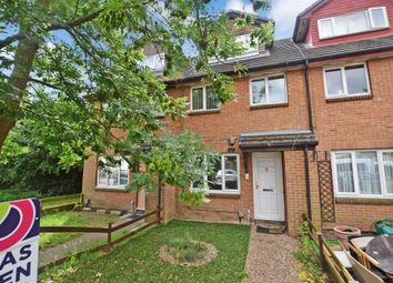 Thumbnail 1 bed maisonette for sale in Copperfield, Chigwell, Essex