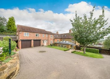 Thumbnail 6 bed property for sale in Hillside, Napton, Southam