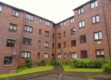 Thumbnail 2 bed flat to rent in Hanover Court, Townhead, Glasgow