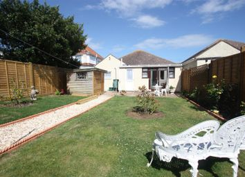 Thumbnail 2 bed bungalow for sale in Lanehouse Rocks Road, Weymouth