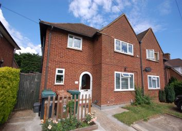 Orchard Way, Mill End, Rickmansworth WD3. 1 bed flat