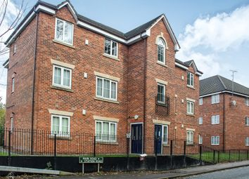 Thumbnail 1 bed flat for sale in St Matthews Close, Renishaw, Sheffield