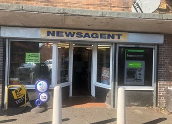 Thumbnail Retail premises for sale in Skelmersdale, Lancashire