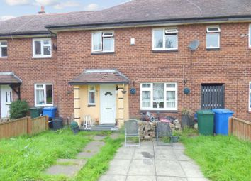 Thumbnail 4 bed terraced house for sale in Ullswater Road, Chorley