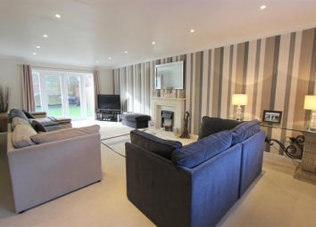 Thumbnail 4 bed semi-detached house for sale in Hendren Close, Darlington