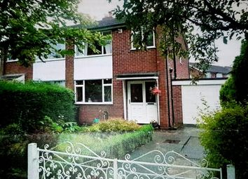 Thumbnail 3 bed semi-detached house for sale in Common Lane, Leeds, North Yorkshire