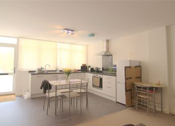 Thumbnail 2 bed flat to rent in Cricklade Street, Cirencester