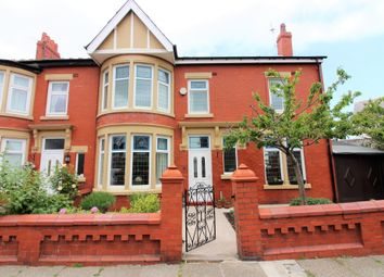 4 bed terraced house for sale in Lichfield Road, Blackpool FY1