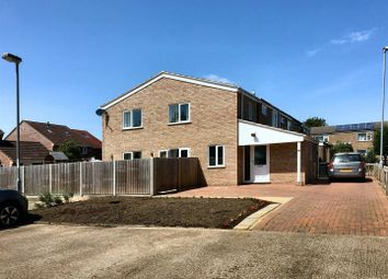 Thumbnail 5 bedroom property to rent in Wiles Close, Waterbeach, Cambridge