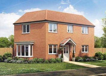 Thumbnail 3 bed detached house for sale in Plot 175 Daulby, Cardea, Peterborough