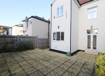 Thumbnail 4 bed detached house to rent in Acacia Grove, New Malden