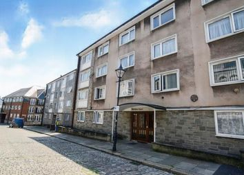 Thumbnail 3 bed flat for sale in Barbican, Plymouth, Devon