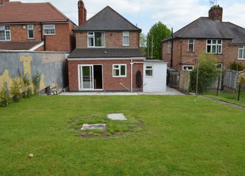 Thumbnail 3 bed detached house for sale in Gwendolen Road, North Evington / Evington Border