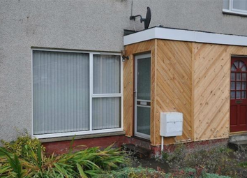 Thumbnail 2 bed flat to rent in The Poplars, Tullibody Alloa