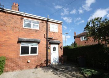Thumbnail 3 bed semi-detached house to rent in Garden Village, Micklefield, Leeds