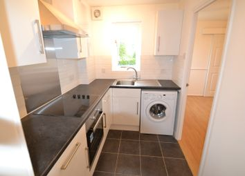 Thumbnail 1 bed flat to rent in Ascot Court, Aldershot